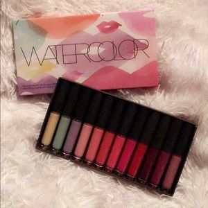 Other - Bite Watercolor Lip Gloss Library